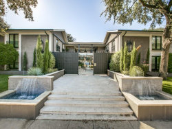 Photo of 10213 Regal Oaks Drive, Unit 119, Dallas, TX 75230 (MLS # 13713914)