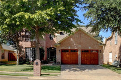 Photo of 3712 Appalachian Way, Flower Mound, TX 75022 (MLS # 13714108)