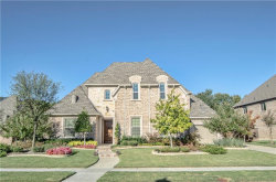 Photo of 2151 Waterrock Drive, Allen, TX 75013 (MLS # 13714135)