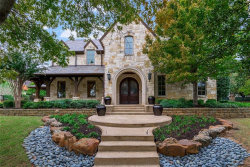 Photo of 1400 Fountain Grass Court, Westlake, TX 76262 (MLS # 13714171)