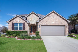 Photo of 1253 Lasso Drive, Little Elm, TX 75068 (MLS # 13714232)