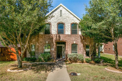 Photo of 8698 Fisher Drive, Frisco, TX 75033 (MLS # 13714463)