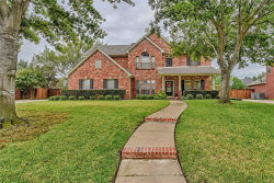 Photo of 1020 Brook Arbor Drive, Mansfield, TX 76063 (MLS # 13714599)
