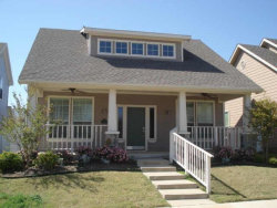 Photo of 1340 Portsmouth Drive, Providence Village, TX 76227 (MLS # 13714616)