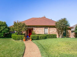 Photo of 2309 Evergreen Drive, Plano, TX 75075 (MLS # 13714698)