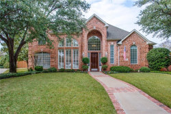 Photo of 3021 Harkness Drive, Plano, TX 75093 (MLS # 13714807)