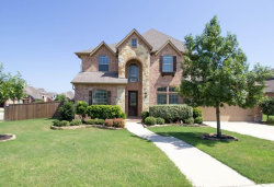 Photo of 1621 Lakemere Drive, Prosper, TX 75078 (MLS # 13715051)
