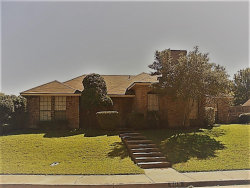 Photo of 605 Wisterglen Drive, DeSoto, TX 75115 (MLS # 13715266)