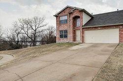 Photo of 821 Ponderosa Ridge, Little Elm, TX 75068 (MLS # 13715475)