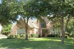 Photo of 714 Ashleigh Lane, Southlake, TX 76092 (MLS # 13715510)