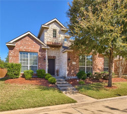 Photo of 7708 Laughing Waters Trail, McKinney, TX 75070 (MLS # 13715572)