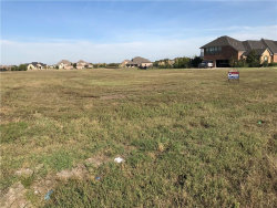 Photo of 2605 Wincrest Drive, Lot 21, Rockwall, TX 75032 (MLS # 13715868)