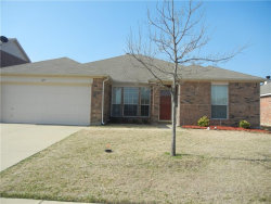Photo of 123 Painted Trail, Forney, TX 75126 (MLS # 13715875)