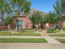 Photo of 1806 Childress Lane, Allen, TX 75013 (MLS # 13715880)