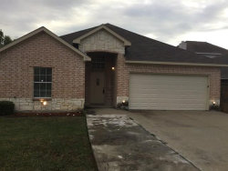 Photo of 945 Lakeside Drive, Rockwall, TX 75032 (MLS # 13716214)