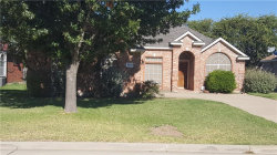 Photo of 2913 Claremont Drive, Mansfield, TX 76063 (MLS # 13716500)