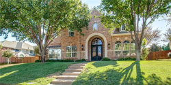 Photo of 4132 Ryan Lane, Richardson, TX 75082 (MLS # 13716511)