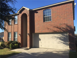 Photo of 14141 Cochise Drive, Fort Worth, TX 76052 (MLS # 13716610)