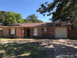 Photo of 14520 Briarcrest Drive, Balch Springs, TX 75180 (MLS # 13716650)