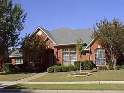 Photo of 220 Pecan Hollow Drive, Coppell, TX 75019 (MLS # 13717103)