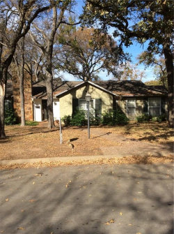 Photo of 3700 Cresthaven Terrace, Fort Worth, TX 76107 (MLS # 13717527)