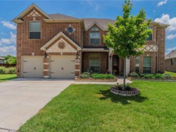 Photo of 5625 Coleto Creek Circle, Fort Worth, TX 76179 (MLS # 13717550)