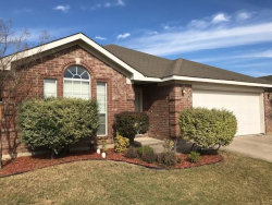Photo of 4821 Eagle Trace Drive, Fort Worth, TX 76244 (MLS # 13717611)