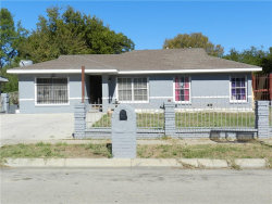 Photo of 4205 Comanche Street, Fort Worth, TX 76119 (MLS # 13717772)
