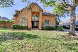 Photo of 602 Brookhollow Drive, Colleyville, TX 76034 (MLS # 13718803)