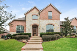 Photo of 840 Dentwood Trail, Prosper, TX 75078 (MLS # 13718812)