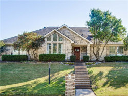 Photo of 11609 Wind Creek Court, Fort Worth, TX 76008 (MLS # 13718953)