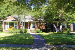 Photo of 3944 Wentwood Drive, University Park, TX 75225 (MLS # 13719114)