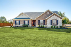 Photo of 1927 Thornberry Drive, Melissa, TX 75454 (MLS # 13719444)