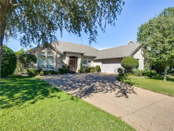 Photo of 7154 White Tail Court, Fort Worth, TX 76132 (MLS # 13719554)