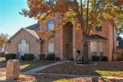 Photo of 577 Winston Street, Grand Prairie, TX 75052 (MLS # 13720110)