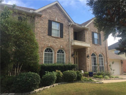 Photo of 6735 Canyon Crest, Fort Worth, TX 76132 (MLS # 13720695)