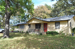 Photo of 129 Guadalupe Drive, Mabank, TX 75156 (MLS # 13720699)