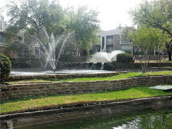 Photo of 3550 Country Square Drive, Unit 406, Carrollton, TX 75006 (MLS # 13721195)