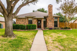 Photo of 224 Magnolia Drive, Coppell, TX 75019 (MLS # 13722060)