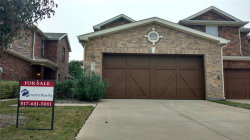 Photo of 6344 Hill Creek Drive, The Colony, TX 75056 (MLS # 13723072)