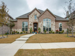 Photo of 3107 Gentry Drive, Sachse, TX 75048 (MLS # 13723366)