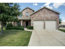Photo of 502 Hackberry Drive, Fate, TX 75087 (MLS # 13723627)