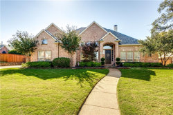 Photo of 1221 Forest Hills Drive, Southlake, TX 76092 (MLS # 13724279)