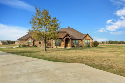 Photo of 1066 Encino Court, Wills Point, TX 75169 (MLS # 13724385)