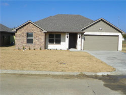 Photo of 1700 Melody Circle, Kaufman, TX 75142 (MLS # 13724484)