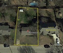 Photo of 340 Kaye Street, Lot 10, Coppell, TX 75019 (MLS # 13724974)