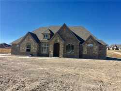 Photo of 300 Bear Country Drive, Aledo, TX 76008 (MLS # 13726053)