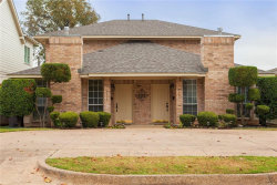 Photo of 1707 Tremont Avenue, Fort Worth, TX 76107 (MLS # 13726589)