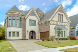 Photo of 1538 Hennessey Drive, Allen, TX 75013 (MLS # 13727409)