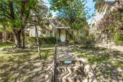 Photo of 3436 Lovers Lane, University Park, TX 75225 (MLS # 13727838)